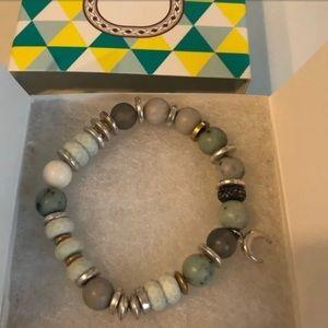 """Stella & Dot Intention Bracelet """"Balance"""""""